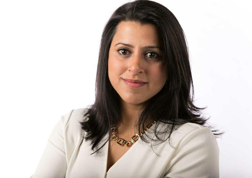 Attorney Priti Khanna