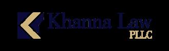 Khanna Law logo